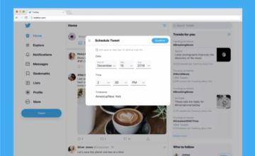 Twitter permet enfin de planifier ses tweets