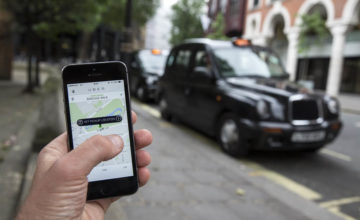 Uber perd son permis d'exploitation à Londres pour des raisons de sécurité