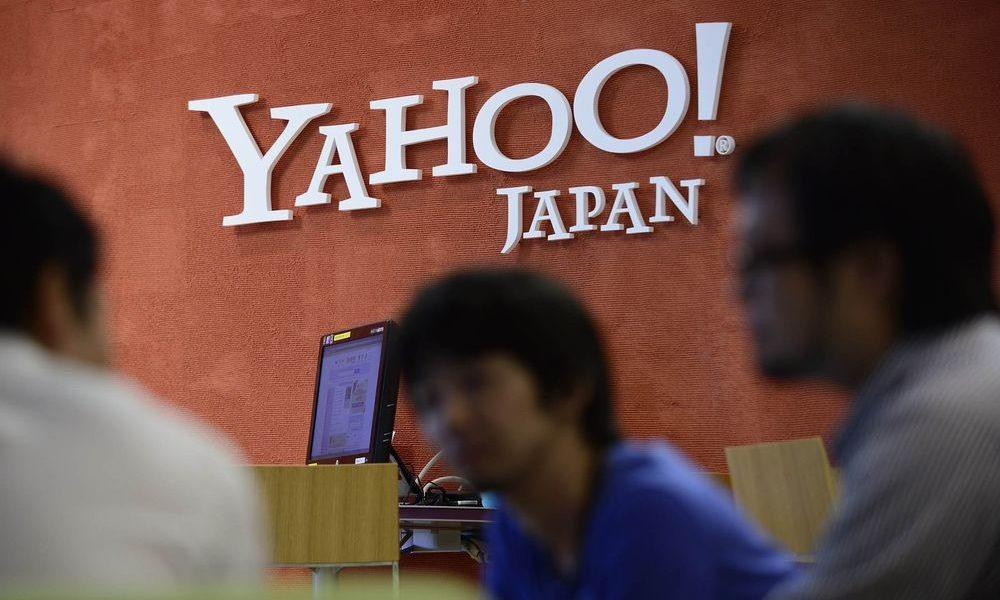 Yahoo Japan et Line fusionnent via un accord à 30 milliards de dollars
