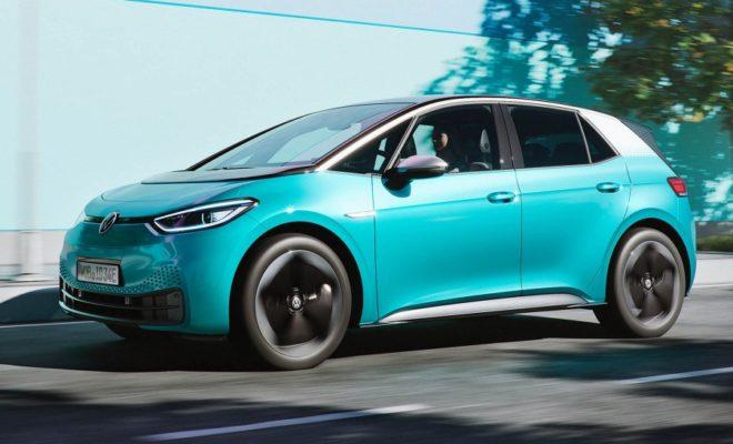 Volkswagen prévoit de vendre un million de voitures électriques par an d'ici 2023