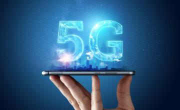 Samsung domine le nouveau marché des smartphones 5G