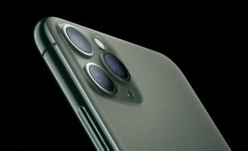 L'iPhone 11 Pro collecte les données utilisateur même lorsque les services de localisation sont désactivés