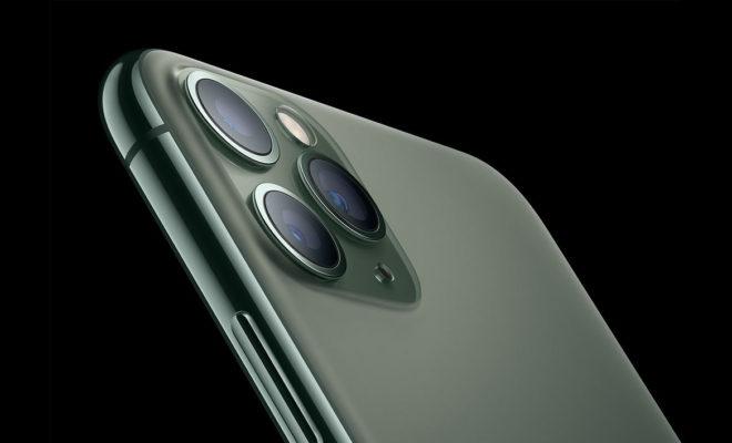 L'iPhone 11 collecte votre position même lorsqu'il ne le devrait pas
