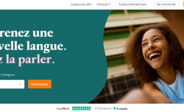 Babbel : apprendre l'anglais, l'allemand et d'autres langues avec une application mobile