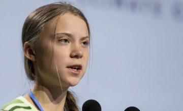 Emotet : une campagne d'e-mails malveillants utilisent le nom de Greta Thunberg