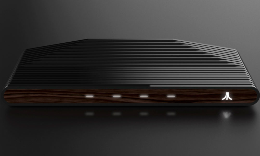 L'Atari VCS ne sera pas livrée aux donateurs Indiegogo avant la fin de l'année
