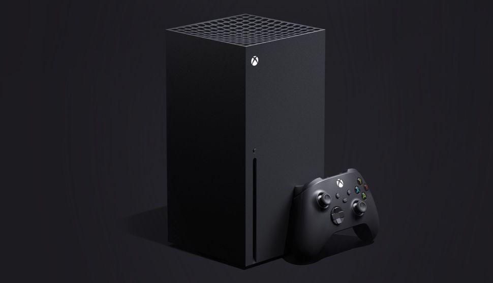 La Xbox Series X est la nouvelle console de jeu de Microsoft pour 2020