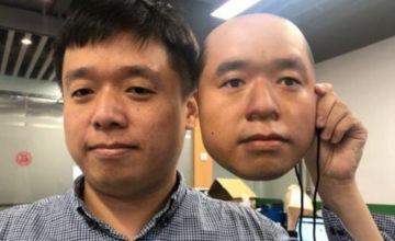 Des chercheurs ont dupé des systèmes de reconnaissance faciale avec un simple masque