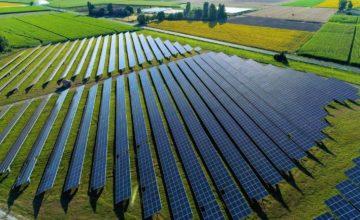 Amazon annonce trois projets d'énergie renouvelable en Espagne et aux États-Unis