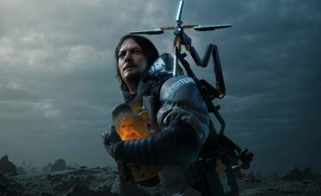Metacritic a supprimé plus de 6 000 notes négatives sur Death Stranding