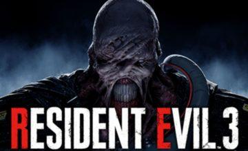 Le remake de Resident Evil 3 obtient une date de sortie