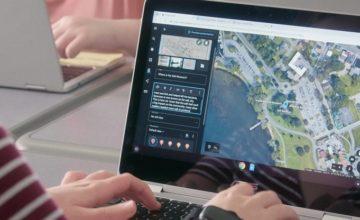 Google Earth couvre désormais 98% de la population