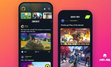 Imgur lance Melee, une section dédiée au jeu essayant de rivaliser avec Twitch Clips