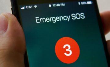 La fonction Appel d'urgence de l'iPhone aide à déjouer une agression