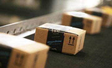 Amazon étend sa politique de retour gratuit à «des millions d'articles»