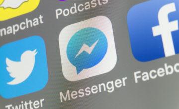 Vous ne pouvez plus utiliser Messenger sans compte Facebook