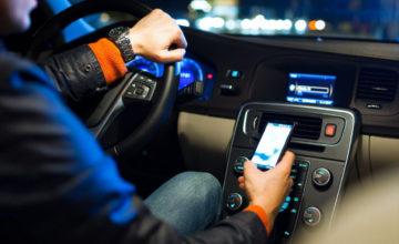 L'Australie utilise l'IA pour identifier les conducteurs utilisant des téléphones