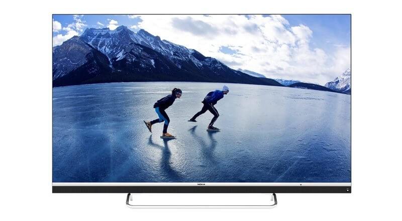 Le premier téléviseur connecté de marque Nokia sera lancé demain