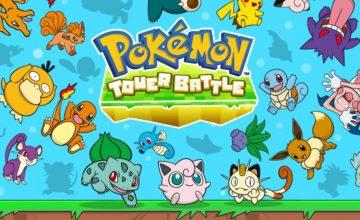 Lancement de deux nouveaux jeux Pokémon sur Facebook Gaming