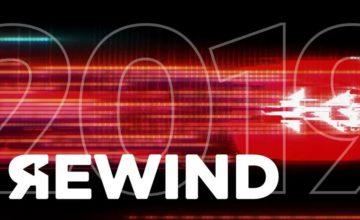 Rewind 2019 : Youtube abandonne l'ancien format pour éviter un autre désastre