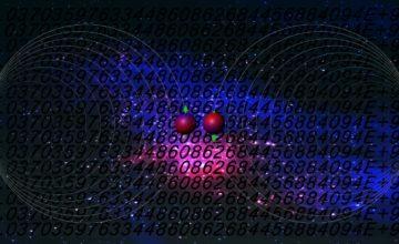 Des scientifiques téléportent des données entre deux puces quantiques