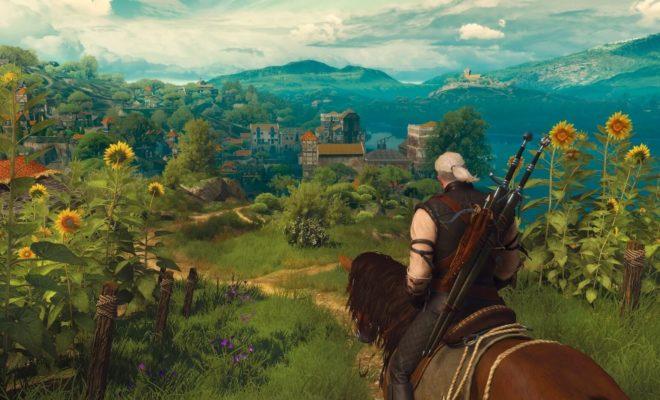 The Witcher 3 : le succès de la série Netflix fait augmenté le nombre de joueurs sur Steam