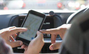 Le mode incognito dans Google Maps pour iOS arrive