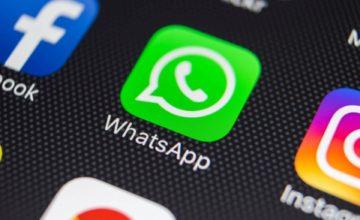 >WhatsApp stoppe le support pour Windows Phone aujourd'hui. Pour les plus anciennes versions d'Android et d'iOS, la date est fixée au 1er février 2020.