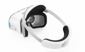 Lenovo développe un nouveau casque VR