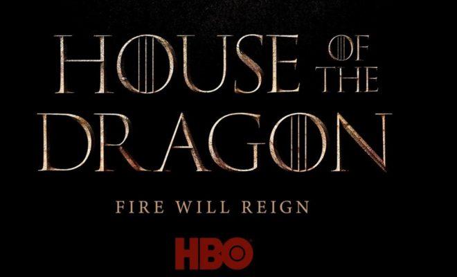 House of the Dragon, la série dérivée de Game of Thrones, n'arrivera pas avant 2022