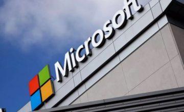 Microsoft prévoit d'avoir une empreinte carbone négative d'ici 2030