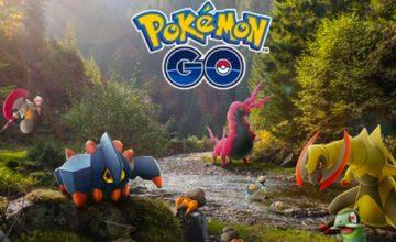 Pokémon Go: 2019 a été l'année la plus lucrative pour le jeu de Niantic