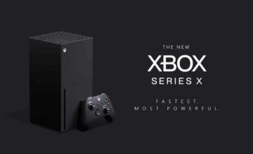 Xbox Series X : il faudra attendre un an ou deux pour avoir les premières exclusivités