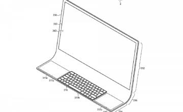 Apple plancherait sur un Mac équipé d'un écran incurvé