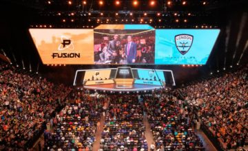 Activision Blizzard a conclu un partenariat avec YouTube pour le streaming eSport