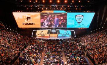 Activision Blizzard a conclu un partenariat avec YouTube pour le streaming eSport