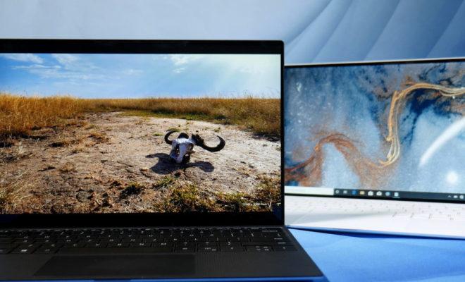 Dell Technologies lance une nouvelle génération d'écrans et de PC avec 5G, AI et design Premium pour le travail et les loisirs.