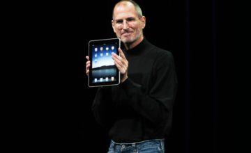 L'iPad fête ses 10 ans !