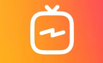 Instagram laisse tomber le bouton IGTV
