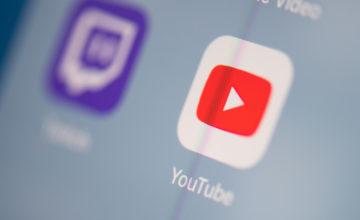 YouTube ajoute des filtres pour les abonnements sur iOS