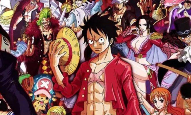 Une série live Netflix One Piece va bientôt voir le jour !