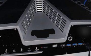 PS5 : une première image de la DualShock 5 ?