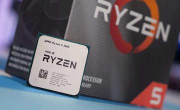 De plus en plus de joueurs sur PC se tournent vers les processeurs AMD