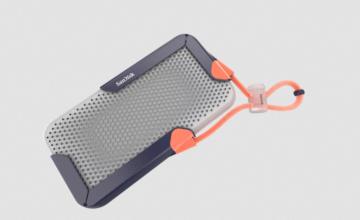 CES 2020 : Sandisk dévoile un prototype de SSD portable de 8 To