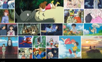 Les films du studio Ghibli arriveront sur Netflix dans les prochains mois