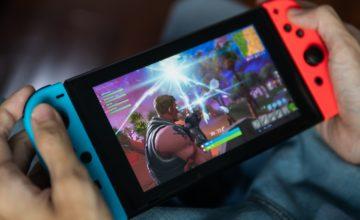 Une Nintendo Switch Pro pour cette année 2020 ?