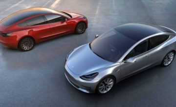 Les véhicules Tesla pourront bientôt parler aux piétons