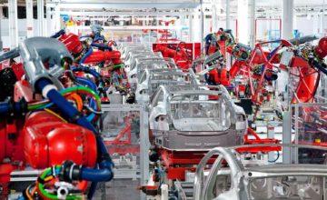 Tesla a livré avec succès 367500 véhicules en 2019