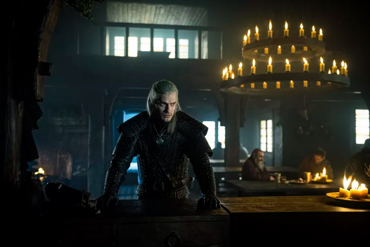 Netflix commande un anime The Witcher