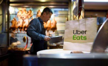 Uber cède Uber Eats en Inde à son rival Zomato